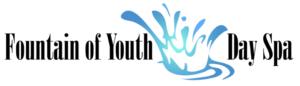 Fountain of Youth Logo