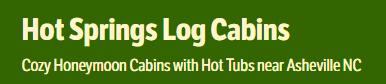 Hot Springs Log Cabins